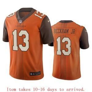 Cleveland Browns Odell Beckham Jr Jersey